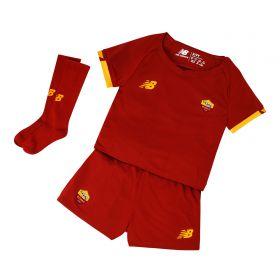 AS Roma Home Infant Kit 2021-22