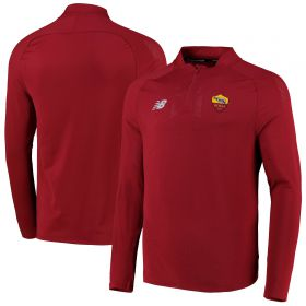 AS Roma Training Drill Top