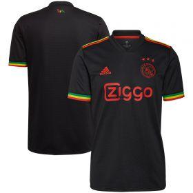 Ajax Third Shirt 2021-22