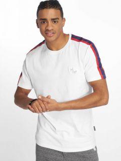 Just Rhyse / T-Shirt Brooksville in white