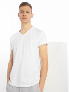 Just Rhyse / T-Shirt Alachua in white