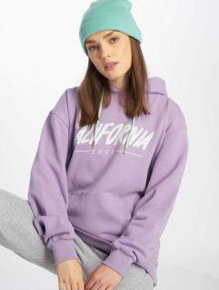 Just Rhyse / Hoodie Santa Monica in purple