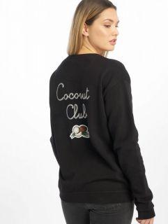 Just Rhyse / Jumper Coconut Club in black