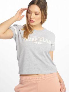 Just Rhyse / T-Shirt Santa Ana in grey