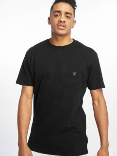 Just Rhyse / T-Shirt Sarasota in black