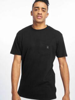 Just Rhyse / T-Shirt Sarasota in black
