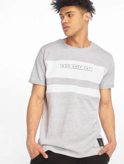 Who Shot Ya? / T-Shirt Forse in grey