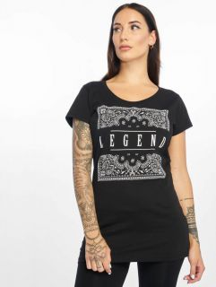 Dangerous DNGRS / T-Shirt Legend in black