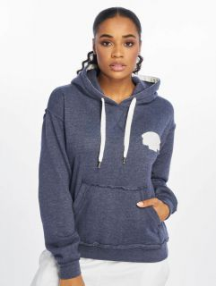 Just Rhyse / Hoodie Sacramento in blue