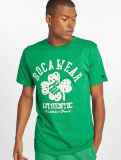 Rocawear / T-Shirt Clover in green
