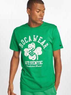 Rocawear / T-Shirt Clover in green
