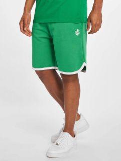 Rocawear / Short Fleece in green