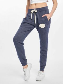 Just Rhyse / Sweat Pant Sacramento in blue