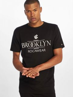 Rocawear / T-Shirt Brooklyn in black