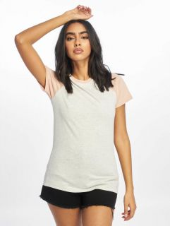 Just Rhyse / T-Shirt Aljezur in white