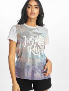 Just Rhyse / T-Shirt Summerland in colored