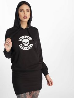 Thug Life / Dress Eve in black