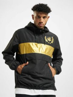 Rocawear / Lightweight Jacket Midas in black