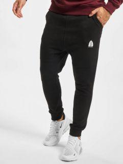 Just Rhyse / Sweat Pant Rainrock in black