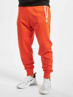 Just Rhyse / Sweat Pant Momo in orange