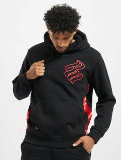 Rocawear / Hoodie Amber  in black