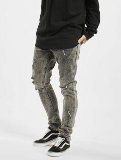 2Y / Slim Fit Jeans Samuel in grey