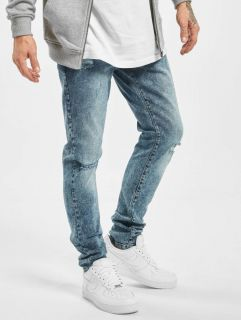 2Y / Slim Fit Jeans Kjell in blue