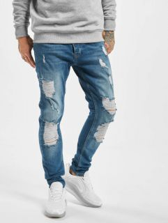 2Y / Slim Fit Jeans Efe in blue