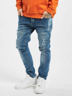 2Y / Slim Fit Jeans Lasse in blue
