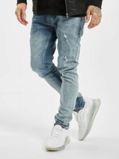 2Y / Slim Fit Jeans Jim in blue