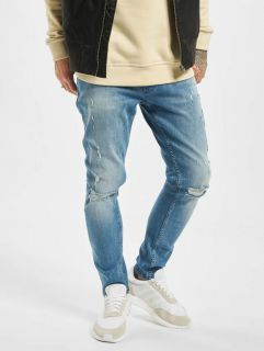 2Y / Slim Fit Jeans Franz in blue