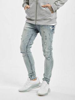 2Y / Slim Fit Jeans Dario in blue