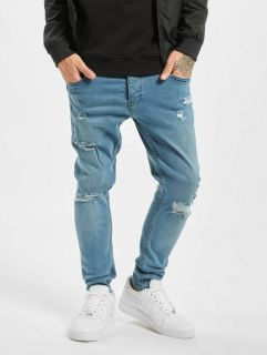 2Y / Slim Fit Jeans Malte in blue