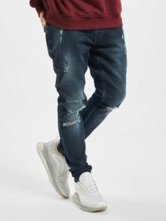 2Y / Slim Fit Jeans Colin in blue