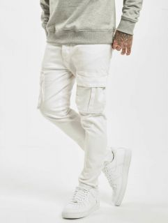 2Y / Slim Fit Jeans Emilio in white