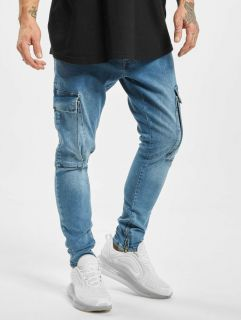 2Y / Slim Fit Jeans Yasin in blue
