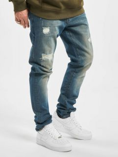 2Y / Slim Fit Jeans Time in blue