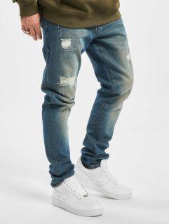 2Y / Slim Fit Jeans Time in blue