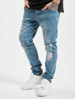 2Y / Slim Fit Jeans Maxim in blue