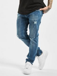 2Y / Slim Fit Jeans Mika in blue