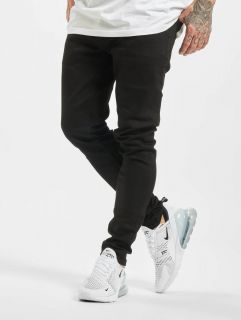 2Y / Slim Fit Jeans Joey in black