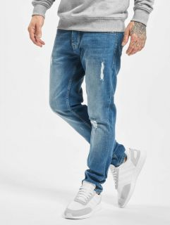 2Y / Slim Fit Jeans Hannes in blue