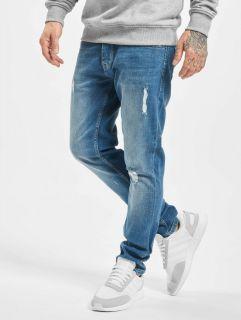 2Y / Slim Fit Jeans Hannes in blue