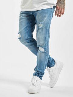 2Y / Slim Fit Jeans Cam in blue