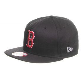 New Era MLB 9FIFTY Boston Red Sox Snapback