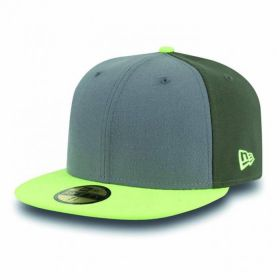 New Era NE TriTone Basic 59FIFTY Fitted