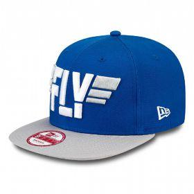 New Era Slogan Fly 9FIFTY Snapback