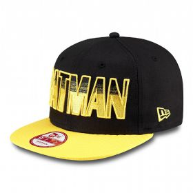 Шапка New Era Hero Fade Batman 9FIFTY Snapback