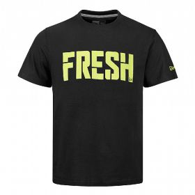 New Era Slogan Fresh