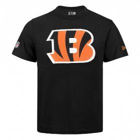 New Era NFL Bengals Tee